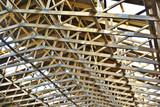 Belki dachowe, więźba - 110452201