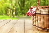Fototapety picnic