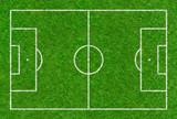 Fußballspielfeld - 110513062