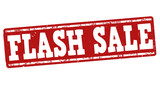 Flash sale stamp
