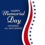 memorial day - 110589479