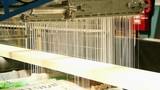 The technology of manufacturing laminated veneer lumber woodworking enterprise.