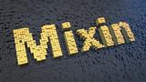 Mixin cubics word