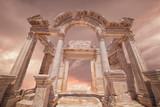 Ephesus Ruins,Izmir,Turkey