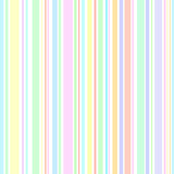 Fototapety colorful vertical stripes pastel seamless pattern vector