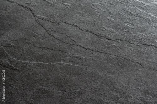 Dark stone background, stone texture  - 110802065