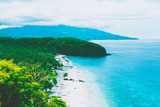 Azure beach. Bali, Indonesia