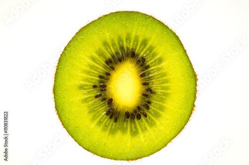 Kiwi fruit キウイフルーツ