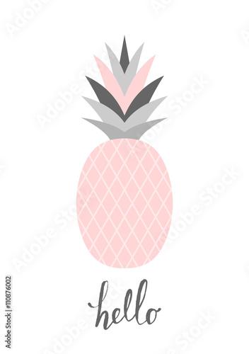 projekt-pastelowy-rozowy-ananas