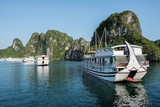 Ha Long Bay Travel Pictures