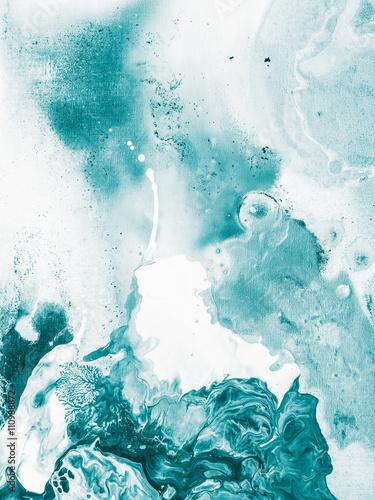 niebieska-marmurowa-tekstura-kreatywna-akwarela-na-plotnie