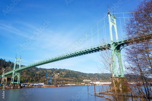 St Johns Bridge Photo by jkraft5