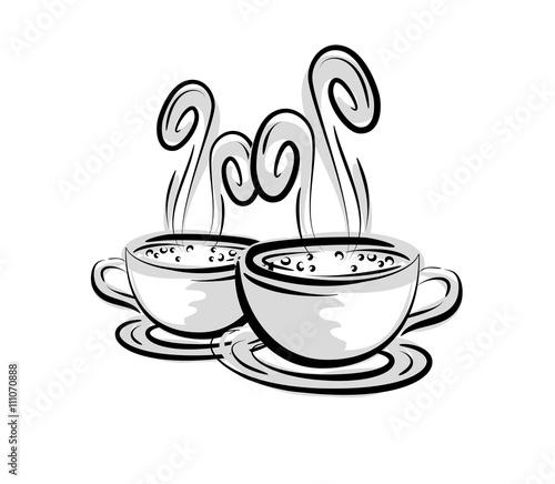 Gamesageddon Kaffeetassen Lizenzfreie Fotos Vektoren Und Videos