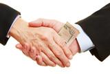 Bestechung und Korruption in der Wirtschaft