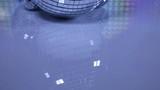 Disco, Mirror Ball background