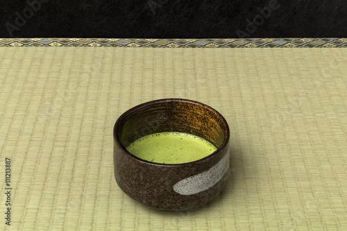 茶道の作法 traditional beauty of tea ceremony Japan