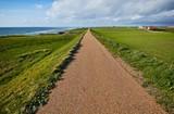 Radweg entlang der Nordseeküste, Dänemark
