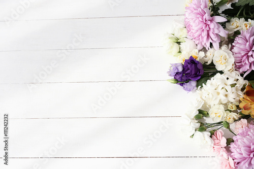 Zdjęcia na płótnie, fototapety, obrazy : Flowers