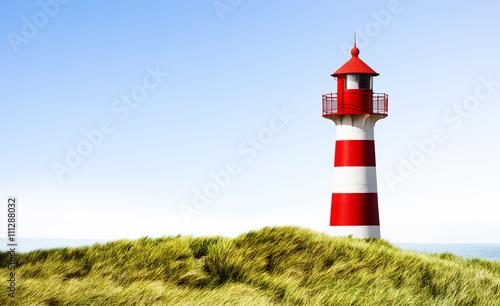 Leuchtturm - 111288032