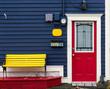 Newfoundland Doorways
