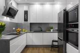 Beautifully designed kitchen - 111444295