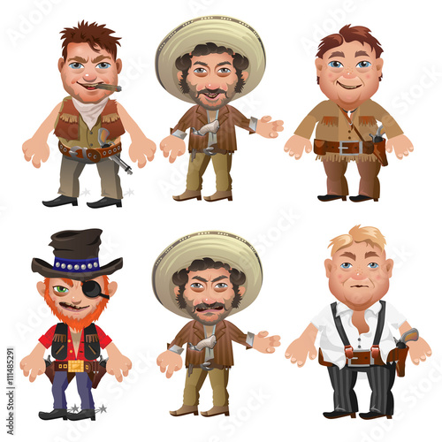 clipart gratuit far west - photo #34