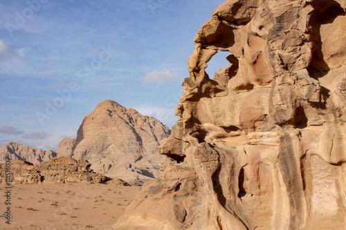 Poster Wadi Rum Jordan