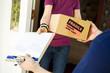 Delivery: Delivering a Fragile Package