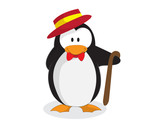 pinguin character