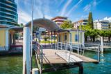 Lake Lugano boat trip