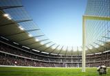 Stadion Torperspektive 2