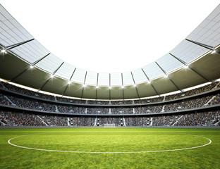 Fototapeta stadion płyta boiska