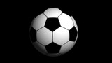 SPORTS BALLS with Alpha Channel, Loop, 4k