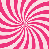 Swirling radial vortex background - 111814601