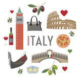 Italy travel and culture
