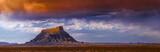 Factory Butte, Utah - 111895430