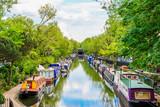 Little Venice in London - 111991482