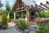 Backyard Terrace - 112055463