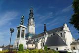 Jasna Gora, Klasztor w Czestochowie, Polska - 112067804