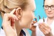 Wada słuchu .Dobór aparatu słuchowego