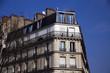 Building in Paris, France
