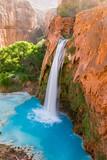 Havasu Falls and Pool