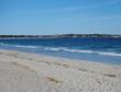 The New England Atlantic coast around Portland, Maine