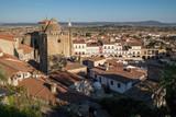 Medieval town Trujillo. Spain - 112188014