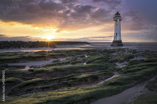 New Brighton Lighthouse - 112198423
