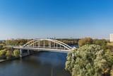 Khoroshevsky bridge. Moscow