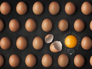 Innovation Bright Ideas © dragonstock
