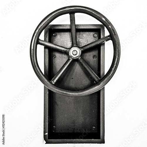 rotating wheel плакат
