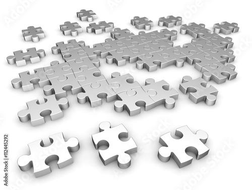 puzzle  © frender