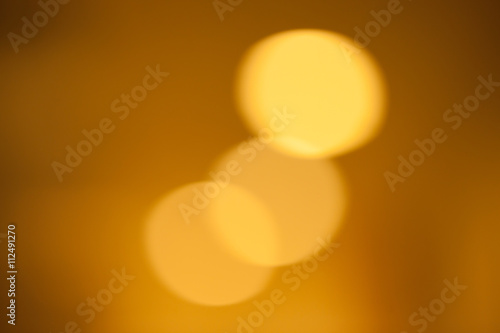 Billede abstract blurred background